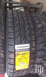 265/65/17 Mazzini Tyres(AT) | Vehicle Parts & Accessories for sale in Nairobi, Nairobi Central