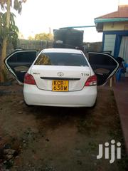 Toyota Belta 2006 White | Cars for sale in Kitui, Matinyani