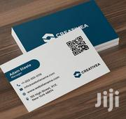 Affordable Business Card Printing | Other Services for sale in Nairobi, Nairobi Central