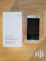 New Samsung Galaxy Note 5 32 GB | Mobile Phones for sale in Nairobi, Nairobi Central