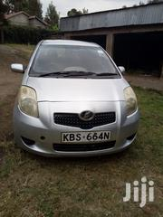Toyota Vitz 2007 Gray | Cars for sale in Kajiado, Ongata Rongai