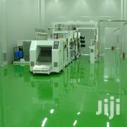 Fossilcote Pharmaceutical Epoxy Flooring | Building & Trades Services for sale in Machakos, Athi River