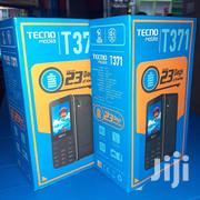 New Tecno T371 512 MB Black | Mobile Phones for sale in Nairobi, Nairobi Central