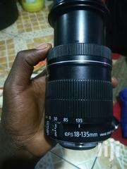 Canon 18-135mm Lens   Accessories & Supplies for Electronics for sale in Nairobi, Nairobi Central