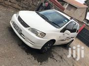 Toyota Spacio 2000 White | Cars for sale in Kajiado, Ongata Rongai