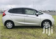 Honda Fit 2014 Silver | Cars for sale in Busia, Mayenje