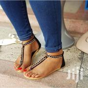 Comfy Leather Slippers | Shoes for sale in Nairobi, Nairobi Central