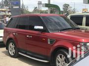 Land Rover Range Rover Sport 2006 Red | Cars for sale in Nairobi, Nairobi Central