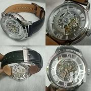 Mechanical Skeleton Fossil   Watches for sale in Nairobi, Nairobi Central