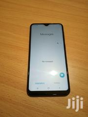 Samsung A10 32 GB Gray | Mobile Phones for sale in Kisumu, Market Milimani