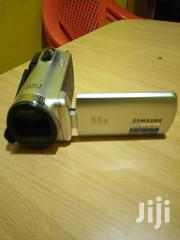 Samsung Video Camera | Photo & Video Cameras for sale in Kisumu, Market Milimani