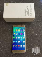 New Samsung Galaxy S6 Edge Plus 32 GB | Mobile Phones for sale in Nairobi, Nairobi Central