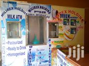 Combined Milk, Water And Salad Atm's | Store Equipment for sale in Nakuru, Biashara (Naivasha)