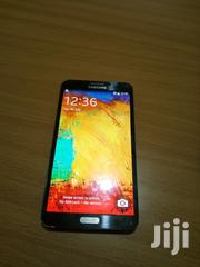 Samsung Galaxy Note 3 32 GB Black | Mobile Phones for sale in Kisumu, Market Milimani