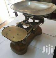 New Manual Weigh Scale Machine For Measuring Quantities | Store Equipment for sale in Nairobi, Nairobi Central