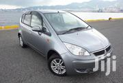 Mitsubishi Colt 2012 1.3 5 Door Silver | Cars for sale in Nairobi, Kilimani