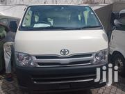 Toyota HiAce 2013 White | Buses for sale in Mombasa, Majengo