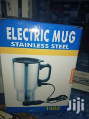 Car Electric Mug,Free Delivery Cbd | Vehicle Parts & Accessories for sale in Nairobi, Nairobi Central