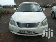 Toyota Premio 2004 White | Cars for sale in Nyandarua, Engineer