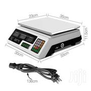 30KG Electronic Digital Computing Price Weight Postal Scale   Home Appliances for sale in Nairobi, Nairobi Central