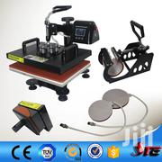 Great Offer Heat Press Machine 8 In 1 | Printing Equipment for sale in Nairobi, Nairobi Central