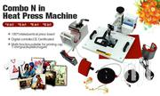 Offer Offer Heat Press Machine | Printing Equipment for sale in Nairobi, Nairobi Central