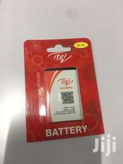 Itel Batteries | Accessories for Mobile Phones & Tablets for sale in Nairobi, Pangani