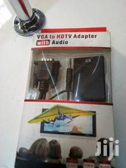 Brand New Boxed VGA Tohdmi. Adapter | Computer Accessories  for sale in Nairobi, Nairobi Central
