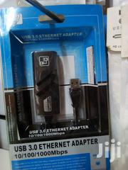 USB 3.0 to Ethernet Adapters | Computer Accessories  for sale in Nairobi, Nairobi Central