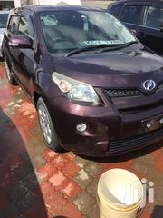Toyota IST 2012 Red   Cars for sale in Nairobi, Kilimani