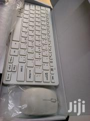 Brand New Smart Wireless Mini Keyboard and Mouse | Musical Instruments for sale in Nairobi, Nairobi Central