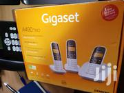 Gigaset A490 Trio Cordless Phone | Home Appliances for sale in Nairobi, Nairobi Central