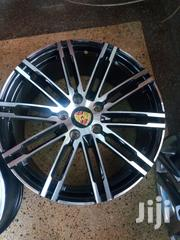 """Cayanne Rims Set Size 20""""   Vehicle Parts & Accessories for sale in Nairobi, Nairobi Central"""