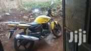 Mototrcycle 2016 Yellow | Motorcycles & Scooters for sale in Kiambu, Limuru Central
