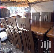 6seater Dinning Table | Furniture for sale in Kajiado, Ngong
