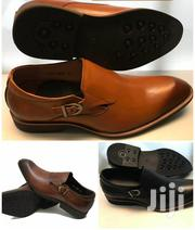 Italian Leather Coffee, Brown, Black, | Shoes for sale in Nairobi, Nairobi Central