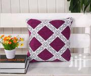 Quality Throw Pillows Available | Home Accessories for sale in Nairobi, Maringo/Hamza