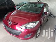 Mazda Demio 2013 Red | Cars for sale in Mombasa, Mji Wa Kale/Makadara