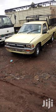 Toyota Hilux 1998 White | Cars for sale in Murang'a, Kangari