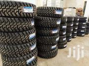 Black Bear Tyres 285/75-16"