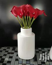 Artificial Flowers and Vase | Home Accessories for sale in Nairobi, Hospital (Matha Re)