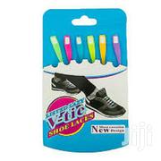 Luminous Listed V- Tie Shoelace | Clothing Accessories for sale in Nairobi, Nairobi Central