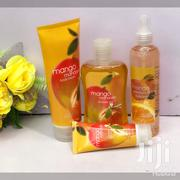 Mango Mandarin Gift Set | Bath & Body for sale in Nairobi, Nairobi Central