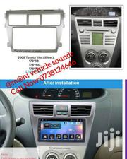 TOYOTA BELTA F FASCIA FOR CAR RADIO | Vehicle Parts & Accessories for sale in Nairobi, Nairobi Central