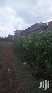 Prime Plot Ruaka Kiambu Ideal For Apartments Or Flats | Land & Plots For Sale for sale in Kiambu, Muchatha