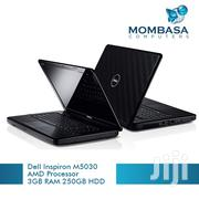 """Dell Inspiron M5030 15.6"""" 250GB HDD 3GB RAM 