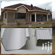 Box Profile Gutters 5.2 Inches Wide | Building Materials for sale in Nairobi, Imara Daima