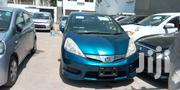 Honda Fit 2012 Blue | Cars for sale in Mombasa, Majengo