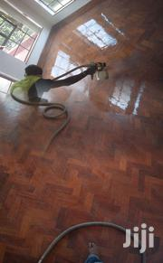 Machine Spray Painting Service For Office/Houses/Warehouses/Buildings | Building & Trades Services for sale in Nairobi, Nairobi Central