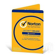 Norton Security Deluxe - 5 Pcs | Computer Software for sale in Nairobi, Nairobi Central